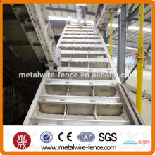 Construction building aluminum plate