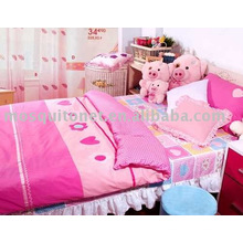 Children bedding set