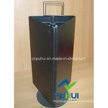 3 Sided Counter Magnet Display Rack (pH12-132A)