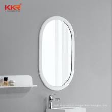 2020 Vanity cabinet bathroom wall decorative wall mounted wash basin mirror
