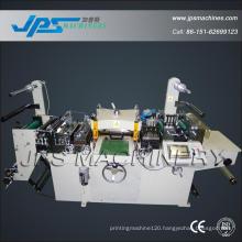 Automatic Label Sticker Paper Roll Die-Cutter Machinery