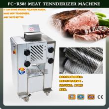 Máquina de procesamiento de carne de vacuno / Prok / Steak de carne de vacuno de acero inoxidable
