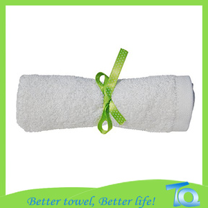 Antibacterial Bamboo Extra 6 Pack Baby Face Towel