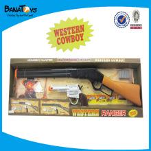 Best toy gun with 6 shells