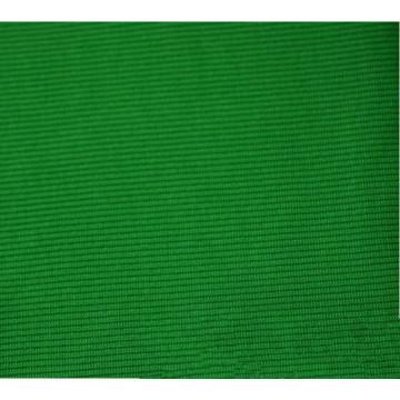 Polyester Cotton 2X2 Rib Fabric for Cuff