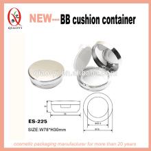 Nova almofada de ar bb cream airless foundation container