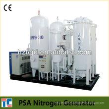 Norme CE de gaz nitrogène
