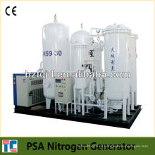 Стандарт газообразного азота