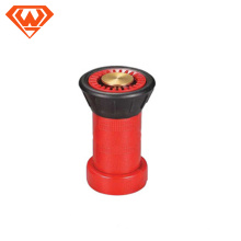 2018 Hot Sale Fire Hose Nozzle For Fighting
