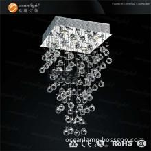 Modern Lighting Factory China, Delightful Modern Crystal Lamp (OM9189)