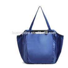 Isolierte Einkaufstasche / ikea wiederverwendbare Einkaufstasche