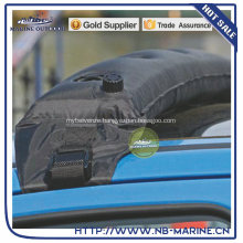 New trendy products Self inflatable kayak roof rack
