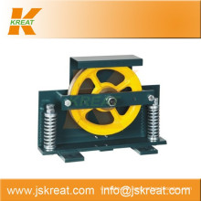Elevator Parts|Safety Parts|Tension Device KT52-100B|tension device