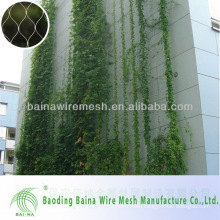 Stainless Steel Rope Mesh Climb Netting