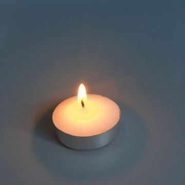 Smokeless Mini Tea Light Ljus till salu