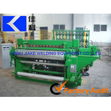 electric welded wire mesh machines JIAKE Factory