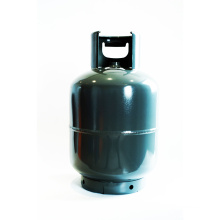 7kg LPG Gas Cylinder Butane Tank/Bottle for Cooking and BBQ Export to Myanmar