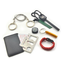 2015 Hot! Small survival kit,wholesale.