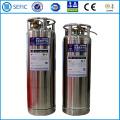 High Quality and Best Price Liquid Oxygen Cylinder (DPL-450-175)