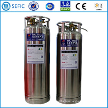 2014 New Medical Use Liquid Nitrogen Dewar Cylinders (DPL-450-175)