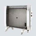 calentador de panel de pared de mica