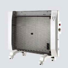 mica wall panel heater