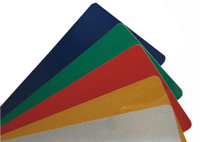 Commercial Grade Reflective Film