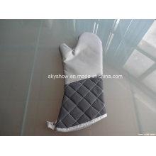 Стекловолокна печь Перчатка (SSG0107)