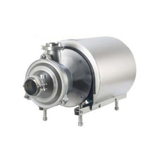Sanitary Stainless Steel Self Priming Pump