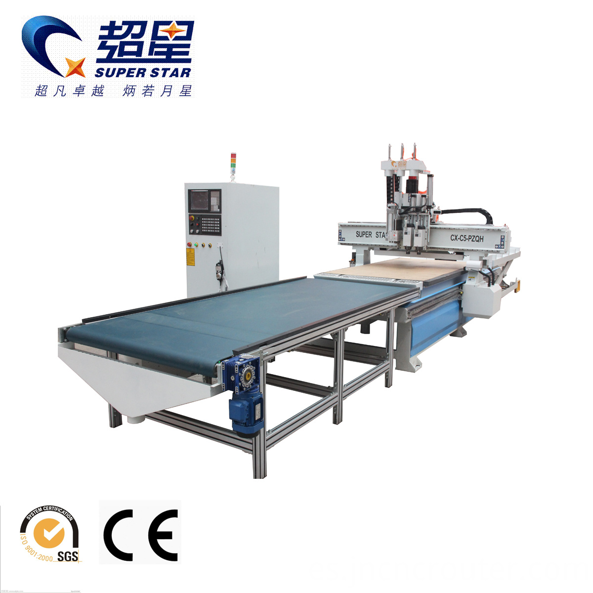 cnc woodworking machine manufacturers