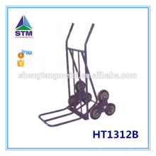 HT1312B heavy duty stair climber hand trolley