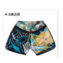 Пользовательские сублимированные боевые шорты MMA от Keen Dragon в боевых искусствах