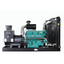 Marque chinoise !! Nouveau Groupe électrogène Wuxi 360KW P3 pour les ventes