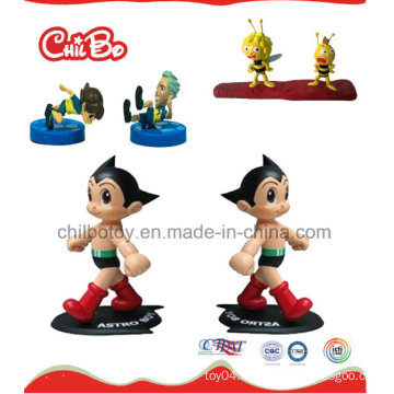 Astroboy Plastic Toy for Kids (CB-PM018-S)