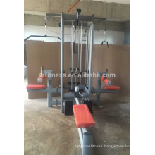 XR7728 xinrui fitness 4 Station Gym Trainer