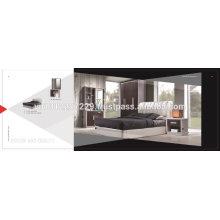 Chipboard Furniture - bedroom set 9