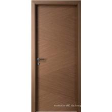 Trade Assurance Eingangstür Rustikal Holz Engineered furnierte Außentür