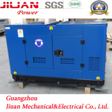 Guangzhou Factory for Sale Price 22kw 27kVA Silent Electric Power Diesel Generator