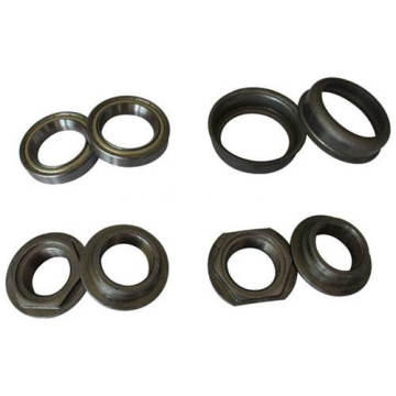 Durable Cycling Ball Bearing 8 Pieces