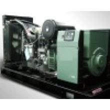 220kVA 176kw Standby-Power-UK-Motor-Diesel-Generator