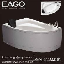 Bañera de hidromasaje de acrílico Bañera de masaje / bañera