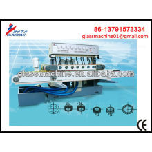 YMA231 Grinding & Polishing Machine For Glass kitchen cabinet doors