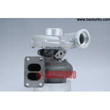 Turbolader K27 / 53279886441