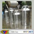 50 Liter Edelstahl Milchdosen