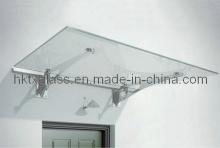 Tempered Glass Door Canopies (DCA-112)