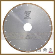 Diamond Agate Circular Blade (SY-DSB-26)