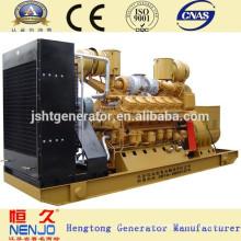 Jichai Continuous Work 2000kva Generator Set Price
