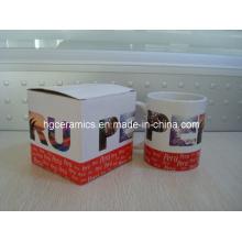 Advertise Promotional Ceramic Mug