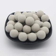 Inerte Keramikkugel für Katalysatorträgermedien