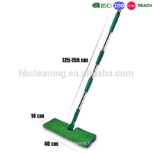 2 in 1 multifunctional wet and dry microfiber floor mop